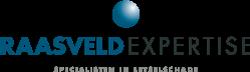 Raasveld Expertise Logo